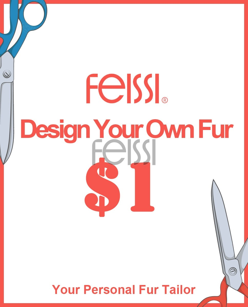 Design your own fur