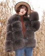 Fox Fur Coat 883bn