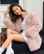 Fox Fur Jacket 268d