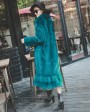 Mink Fur Coat 740b