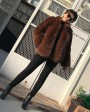 Fox Fur Coat 007b