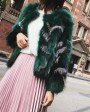 Fox Fur Jacket 794j