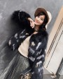 Fox Fur Jacket 794i