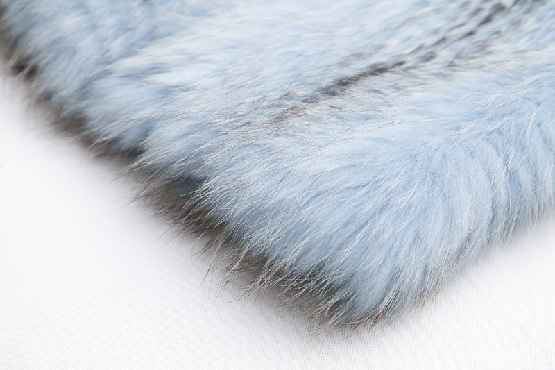 Raccoon Fur Coat 0096-15