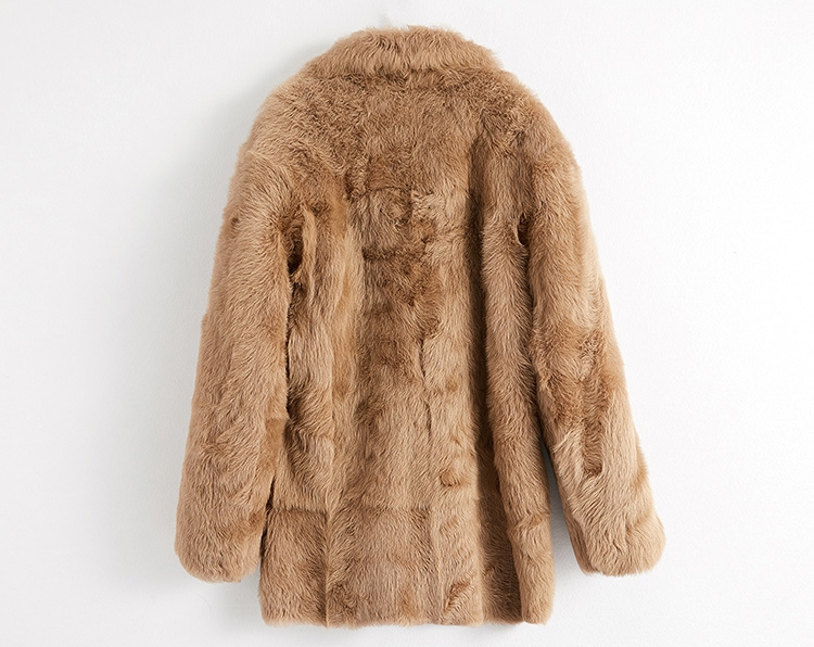 Men's Toscany Lamb Fur Coat 390-3