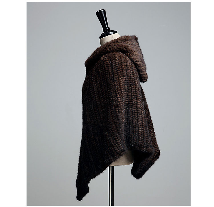Hooded-Knitted-Mink-Fur-Poncho-840-Details_07