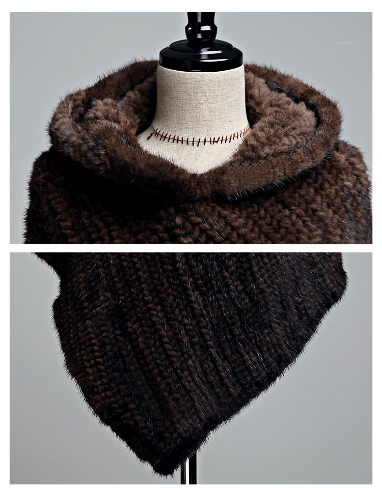 Hooded-Knitted-Mink-Fur-Poncho-840-Details_09