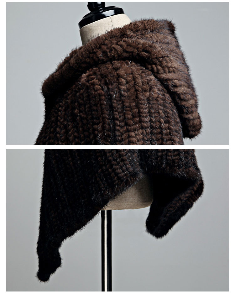 Hooded-Knitted-Mink-Fur-Poncho-840-Details_10